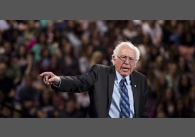 iowa caucus does bernie sanders have a more believable chance of
