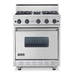 "VDSC305-4B Viking 30"" Open Burner Self Cleaning Oven Professional Series Gas Range"