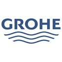 Grohe Pillar Taps