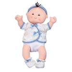 ASIAN 15 IN BABY IN BLUE - DEX1503B