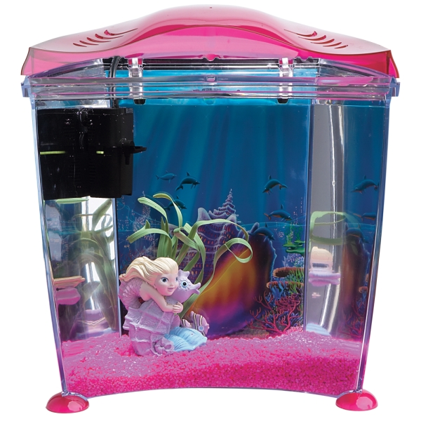 Female mermaid ornaments for aquriums male models picture for Mermaid fish tank