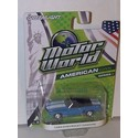 Greenlight Motor World Rel 5 Factory Sealed Case Of 12 - 00810166013215