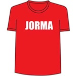 JORMA MENS SOFT TEE
