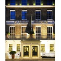 Five-Star Hotels in Mayfair