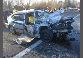 Person Who Died In Today S Car Crash