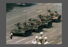 Do nonviolent peaceful protests work?