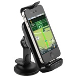 Magellan Iphone Premium Car Kit W/Gps F/Iphone & Ipodtouch