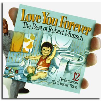 love you forever robert munsch. Robert Munsch - Love You