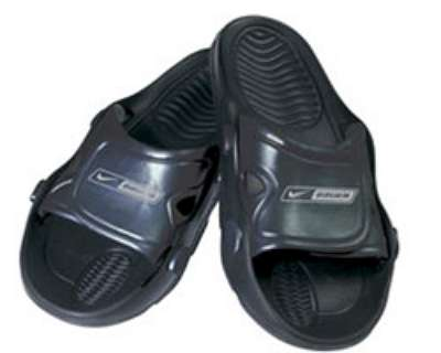 7a6a62514ca6 ... low price nike sandal on nike bauer vapor player slide shower sandals  hockey galore c8c26 33ca2