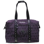 Purple Duffel Bag *SK6300J-PURPLE