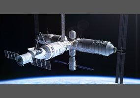 China Confirms Its Space Station Is Falling Back to Earth ...