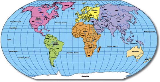 2a4874dd7283b229ec0ac35f4588g labeled world map poster within countries besttabletforme labeled gumiabroncs Choice Image