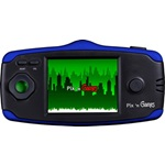 Cobra Digital DC2000 Fun Digital Camera and Game Player