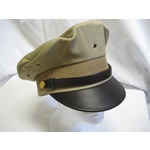 "WWII USAAF ""50 Mission Crush Hat"""