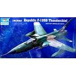 F-105D Thunderchief 1-32 Trumpeter