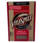 Organic Whole Grain Vita Spelt Pasta Elbows- 10oz.