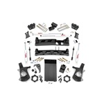 "6"" Suspension lift kit 1999-2006 GM 1500 Z71 4x4"