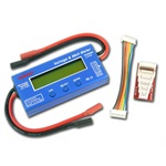 Tenergy 100A 3 in 1 Self-Balance, Voltage and Watt Meter--New and Hot!