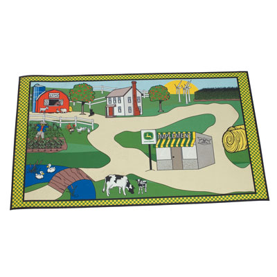 john deere floor rugs for john deere collectibles and giftsjohn deere