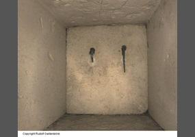 Egyptologists Find Mysterious Door In Great Pyramid Should It Be Opened? & Egyptologists Find Mysterious Door In Great Pyramid: Should It Be ...