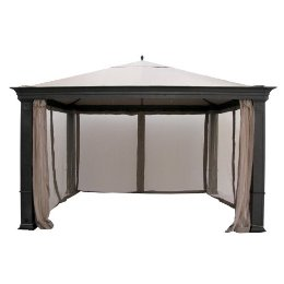 Sunjoy Sean Conway Tiverton Replacement Canopy (Series 1) – BEIGE