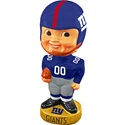 New York Giants Bobbleheads
