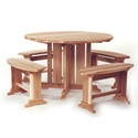 Tips for Outdoor Cedar Furniture