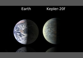 NASA discovers Earth-sized planets around other stars: Do ...