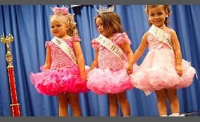 Are child beauty pageants wrong debate org