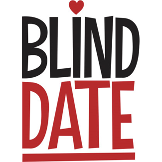 dating a blind person yahoo