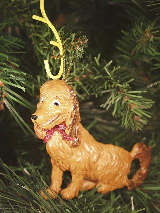 Personalized Pet Memorial Ornament | Engraved Pet Memorial
