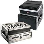 Gator GRC-6X2 Slant-Top Console Rack Case