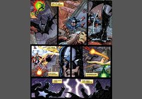would captain america beat batman in a fight debate org