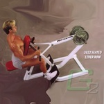 Muscle Dynamics Maxicam (2022) Plate Loaded Seated Row