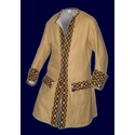 Common Style Elements of a Pirate Frock Coat