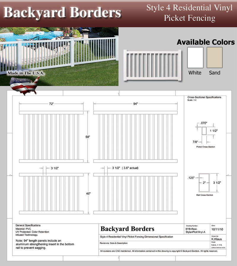 Garden Fencing  Walls Ideas - Landscaping Network