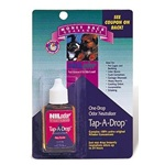 NILodor - Tap-A-Drop, 1.2 oz, One drop odor neutralizer, Available in 3 Scents, Original, Spring Mint, Baby Powder
