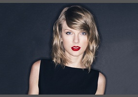 Is Taylor Swift one of the best singers and a great role model ...