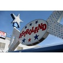 Famous Astroland Rides and Attractions