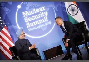nuclear energy india