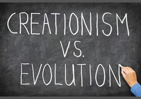 the theory of creationism should be taught alongside the theory of evolution Intelligent design vs evolution essay intelligent design vs evolution essay  should intelligent design and/or creationism be taught alongside evolution in public schools 641 words | 3 pages  the theory of evolution defined by darwin is descent with modification what darwin means by that is that as the descendants of a certain.