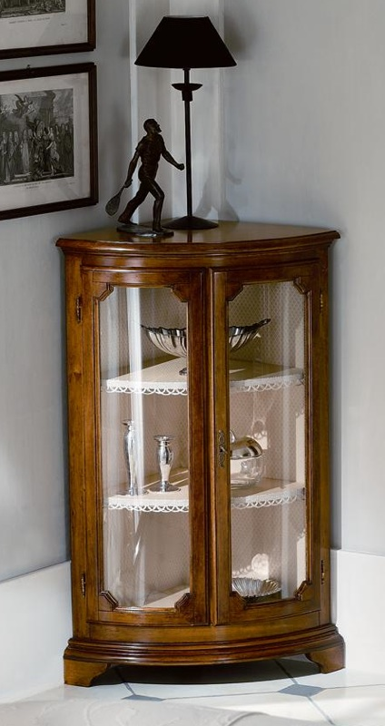 Curio Cabinets Cabinet Glass At Discount