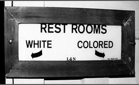 racism still exists in america essay Evidence that racism still exist in society psychology essay print both white and their interviewees were predominately african american.