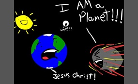 Should Pluto be a planet?   Debate.org