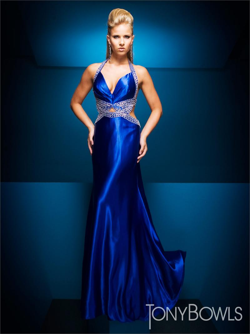 Photo Prom And Evening Dresses By Tony Bowls Le Gala Images