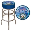Global Navigation Bar Stool - US Navy Logo, Model# USN1000 TMUSN1000 Global (844296014927)