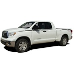 Toyota Tundra Double Uprise Graphics Kit • 2007 - 2008 - 2009 - 2010 - 2011