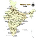 International Travel on Indian Railways