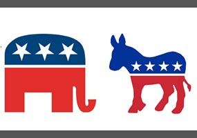 are you a democrat or republican essay How you became a democrat, republican or independent the purpose of paper is to get you thinking about your political identity, particularly your party identification.