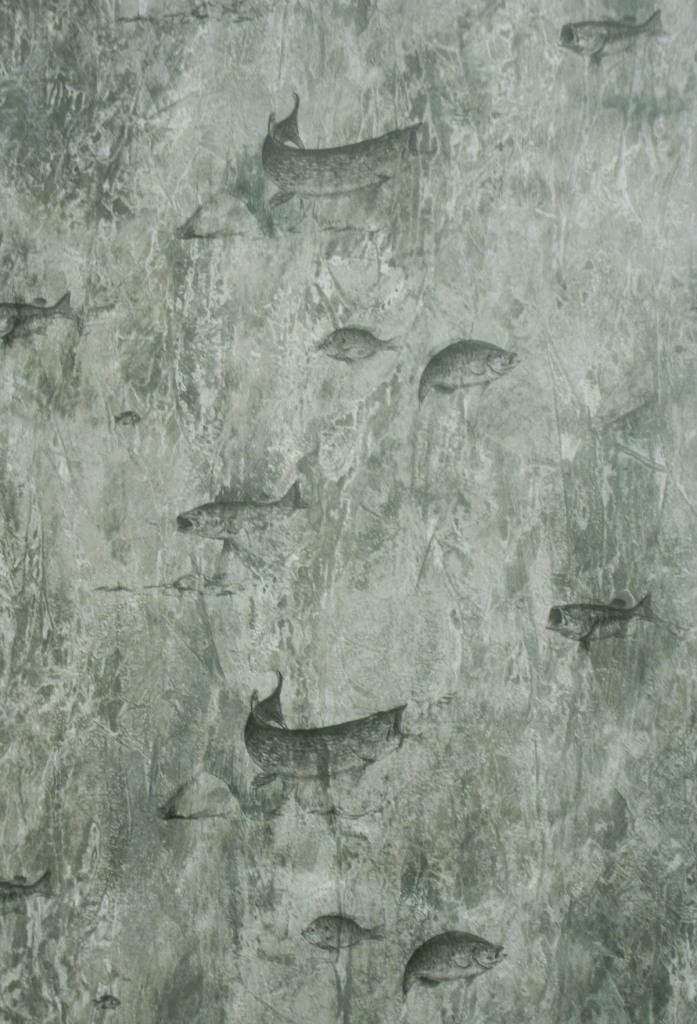 kopyor nautical wallpaper borderfish nautical wallpaper 511c